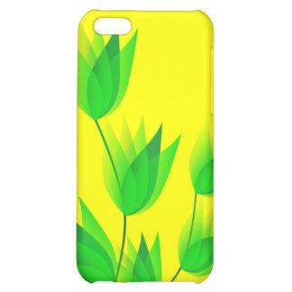 BRASIL Floral Design iPhone 5C Covers