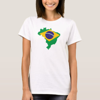 Brasil for Ladies 2 T-Shirt