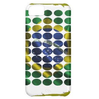 BRASIL FRAME PRODUCTS iPhone 5C CASES