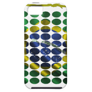 BRASIL FRAME PRODUCTS iPhone 5 COVERS