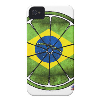 BRASIL GIFTS CUSTOMIZABLE PRODUCTS iPhone 4 CASE