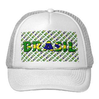 Brasil Hat