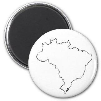 Brasil Imãs