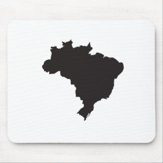 Brasil Mousepads