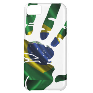 BRASIL NI E HAND PRODUCTS iPhone 5C COVERS
