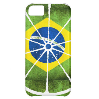 BRASIL ORANGE PRODUCTS COVER FOR iPhone 5C
