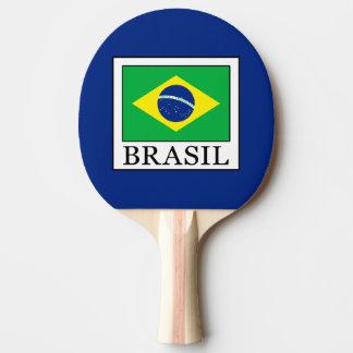 Brasil Ping Pong Paddle
