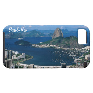 Brasil-Rio iPhone 5 Cover