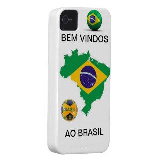 Brasil Show iPhone 4 Capas