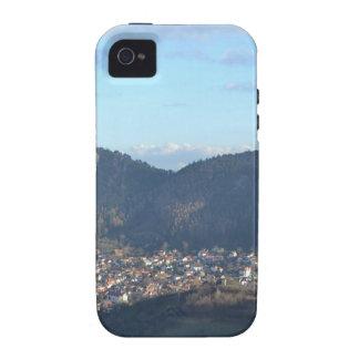 Brasov iPhone 4/4S Case