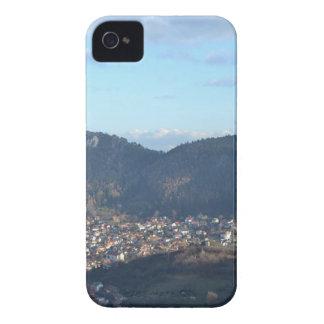 Brasov iPhone 4 Case