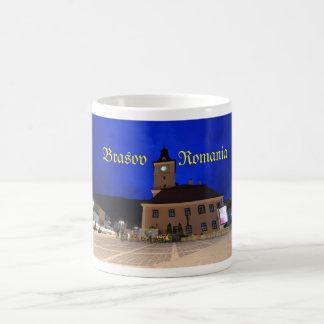 Brasov in Transylvania, Romania Coffee Mug
