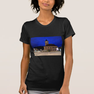 Brasov in Transylvania, Romania T-Shirt