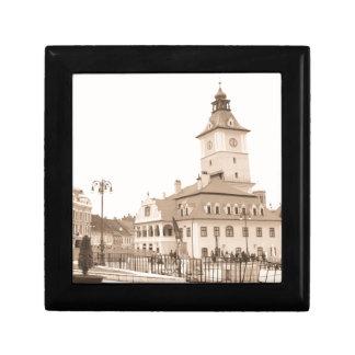 Brasov, Romania Gift Box