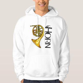 Brass French Horn T-shirt