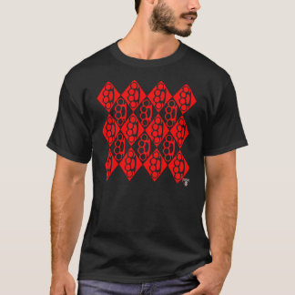 Brass Knuckles (MyPrymate) T-Shirt