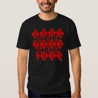 Brass Knuckles (MyPrymate) T-shirts