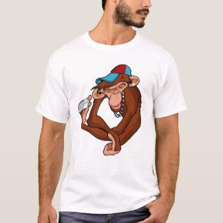 Brass Monkey T-Shirt