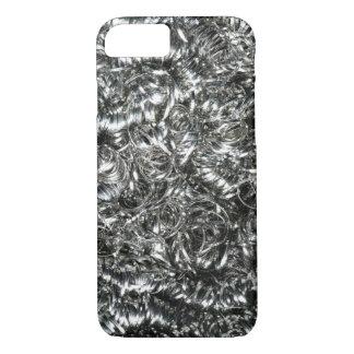 Brass Silver iPhone 8/7 Case