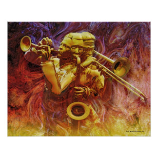 Brass Trio Posters