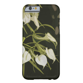 Brassavola Orchid iPhone 6 Barely There Case Barely There iPhone 6 Case