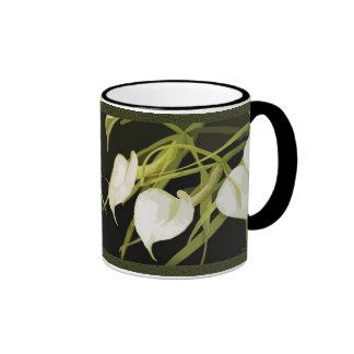 Brassavola Orchid Mug
