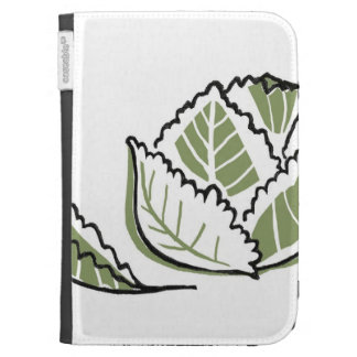 Brassica Oleracea Cases For The Kindle