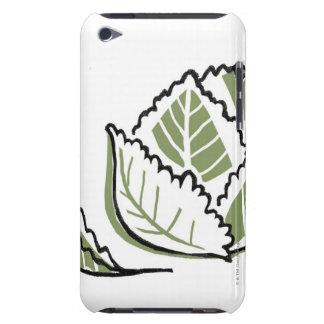 Brassica Oleracea Case-Mate iPod Touch Case