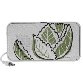 Brassica Oleracea Speakers