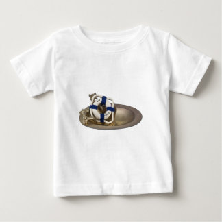 BrassSinkFloatationDevice092612.png Tee Shirts