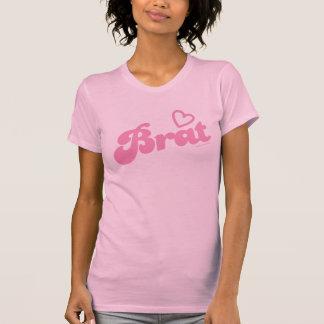 BRAT BUNNY - Brat Logo T Shirts