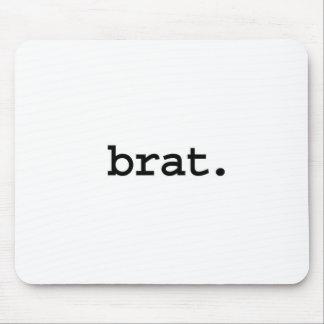 brat. mouse pads