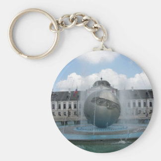 bratislava grassalkovich key ring