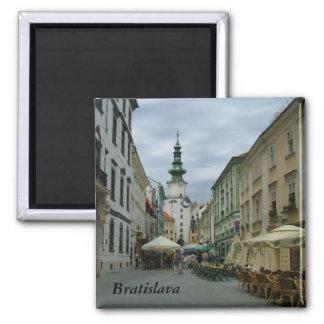 Bratislava Magnet