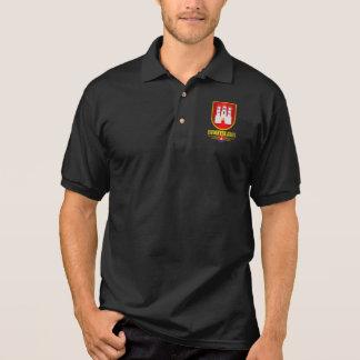 Bratislava Polo Shirt