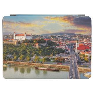 Bratislava, Slovakia iPad Air Cover