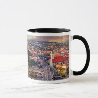 Bratislava, Slovakia Mug