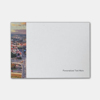 Bratislava, Slovakia Post-it Notes