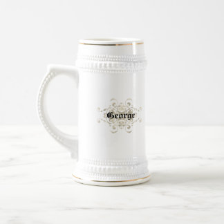 Bratton Coat of Arms Beer Steins