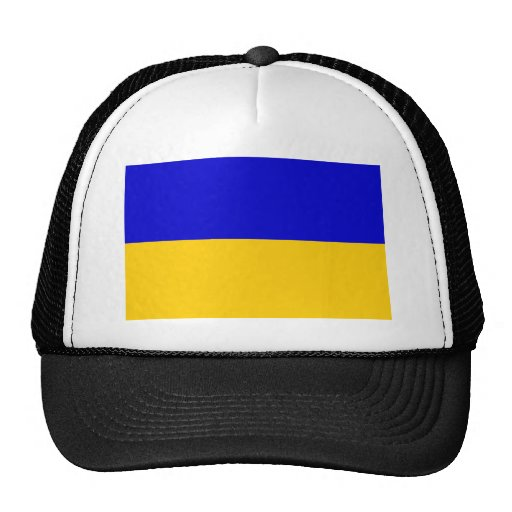 Braunschweig, Germany Trucker Hat