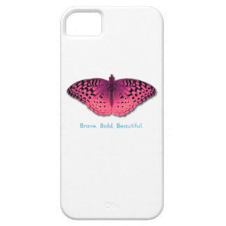 Brave. Bold. Beautiful. Bodhi Babes phone case