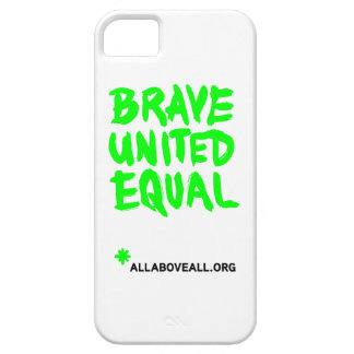 Brave Case For The iPhone 5