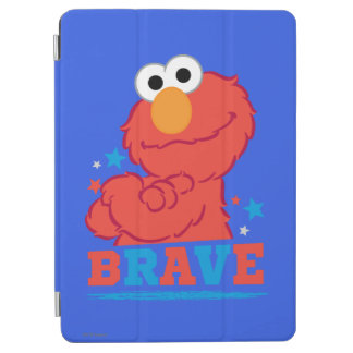 Brave Elmo iPad Air Cover