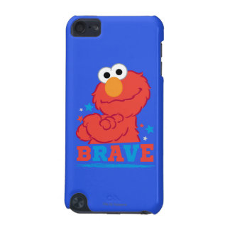 Brave Elmo iPod Touch (5th Generation) Case