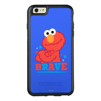 Brave Elmo OtterBox iPhone 6/6s Plus Case