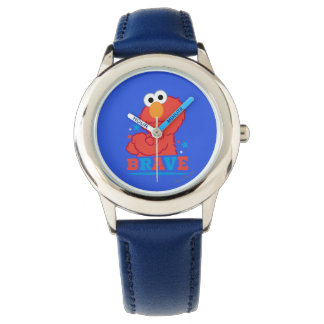 Brave Elmo Watch