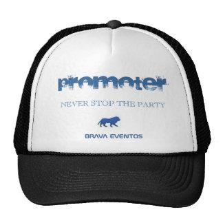 BRAVE EVENTS CAP