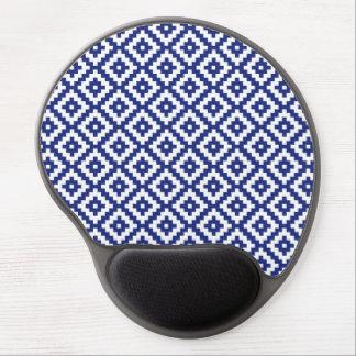Brave Famous Lively Genius Gel Mouse Pad