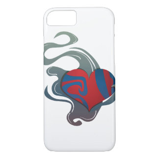 Brave Heart iPhone 7 Case