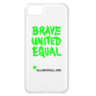 Brave iPhone 5C Case